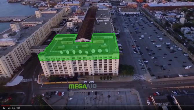 Mega Aid Marketing Video