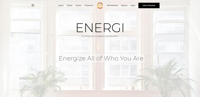 Energi Life